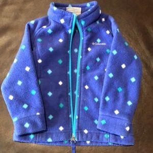 Columbia 2T jacket